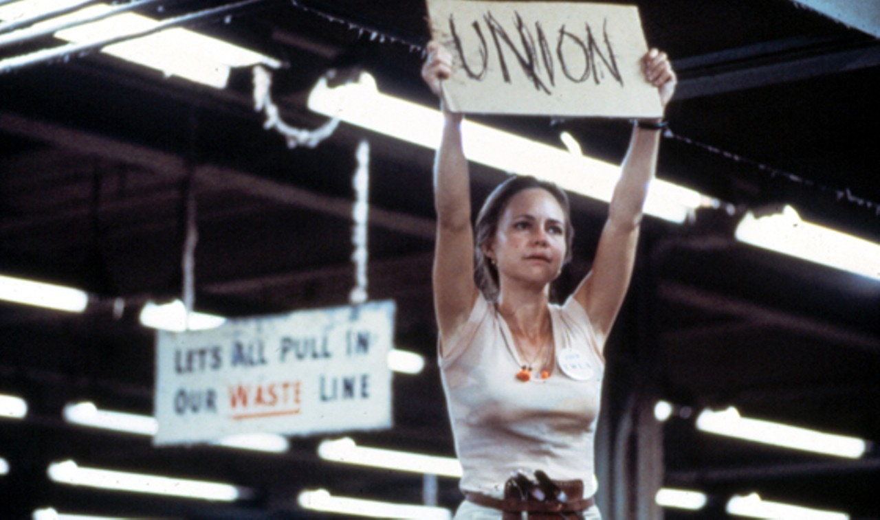 Image result for norma rae