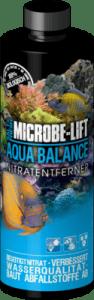 aqua balancepara eliminar amoníaco