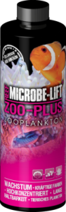 zoo plus copepodos y mysis para alimentar