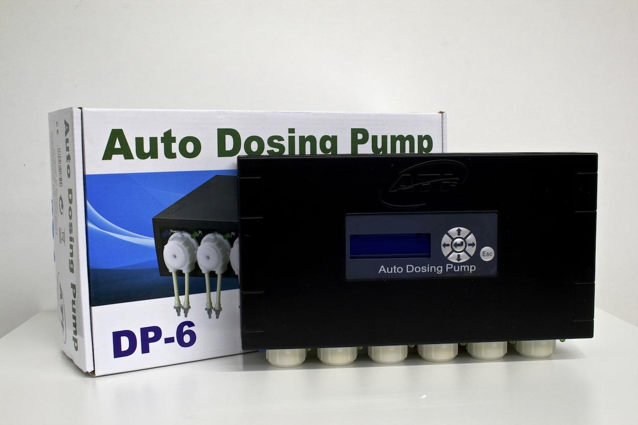 , ATI – Dosificadora DP6