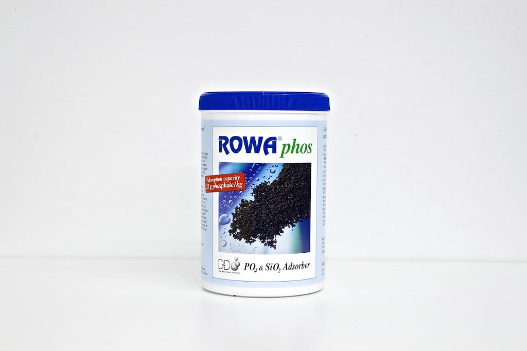 , ROWA