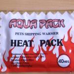 HEAT-PACKS