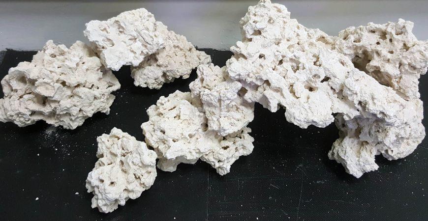 caribsea-south-sea-roca para marino