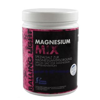 magnsium mix de fauna marin