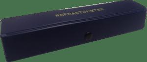 , CRANC – Refractometro LED de 2º Generación