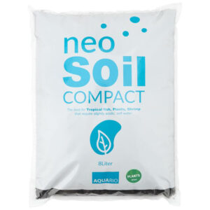 NEO SOIL sustrato para plantas de Aqua Rio