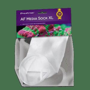 , Nuevos tamaños XL de los filtros de calcetín Aquaforest