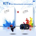 , KIT de alimentación automática XEPTA