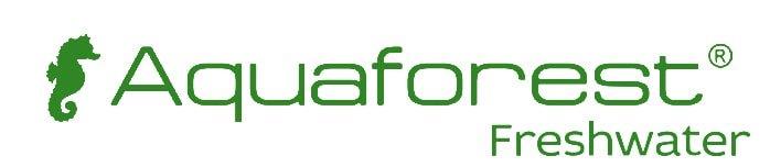 aquaforest freshwater logo