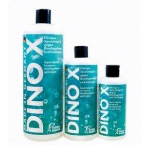Dino-x eliminador de dinoflagelados