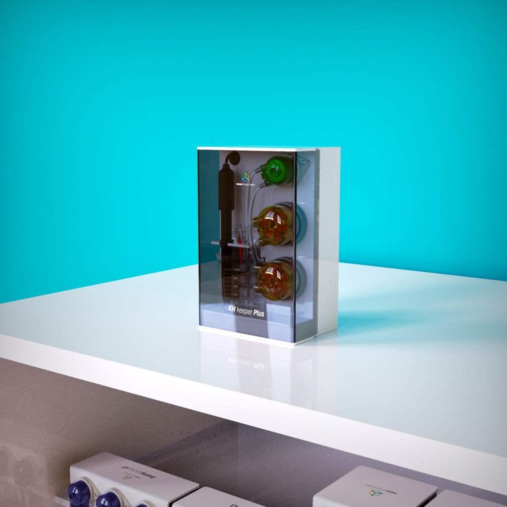 acuario marino, AQ-arium Solutions