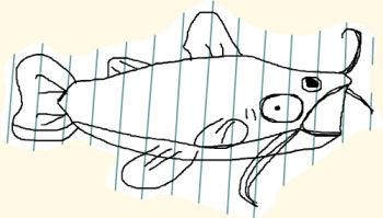 IMMA FISH
