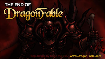 The END de DragonFable