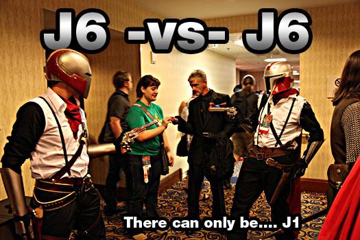 J6 vs J6