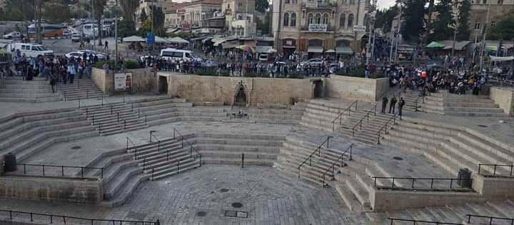 رغم انتهاء الأعياد اليهودية: الاحتلال يواصل إجراءاته المشددة في القدس