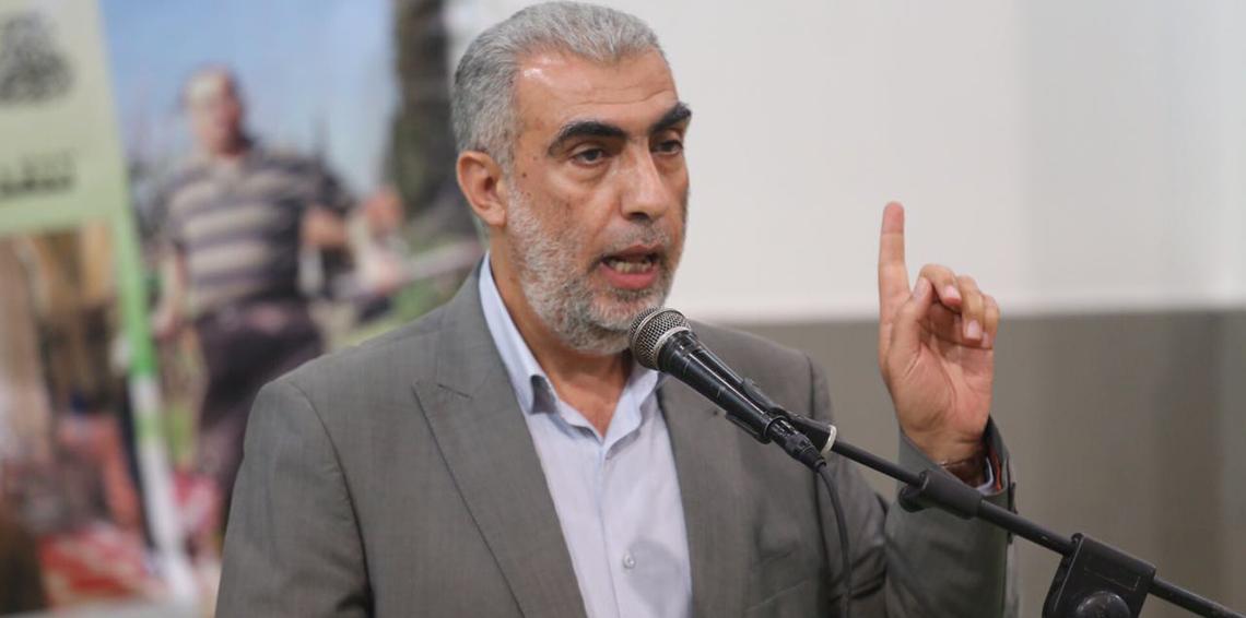 كمال الخطيب: الاحتشاد والمرابطة في المسجد الأقصى رسالة تحد للاحتلال