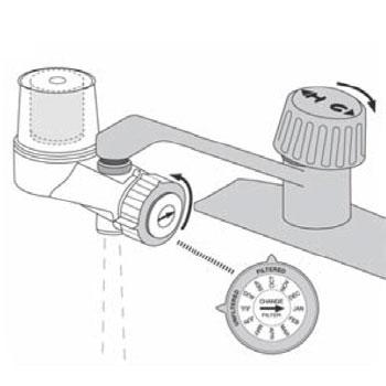Инструкции за монтаж на Aqua Select 2