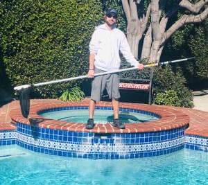 Swimming Pool Maintenance Woodland Hills