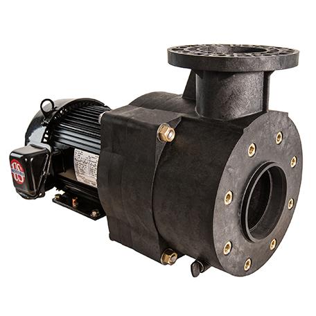 Pentair Aquatic Eco Systems Verus 850 Pump