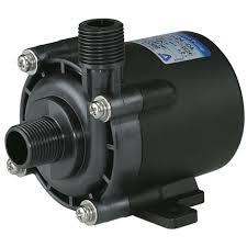 Iwaki NRD-08 mag-drive pump
