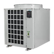 Teco Tk-8K Aquarium Heat Pump