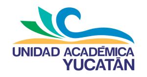 Universitad Autonomo Mexico - Sisal