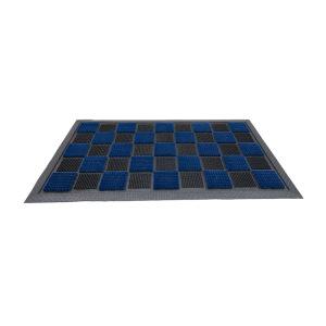paillasson exterieur tapis d entree grattant en caoutchouc