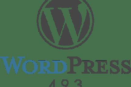 WordPress 4.9.3へのアップグレードのお知らせ