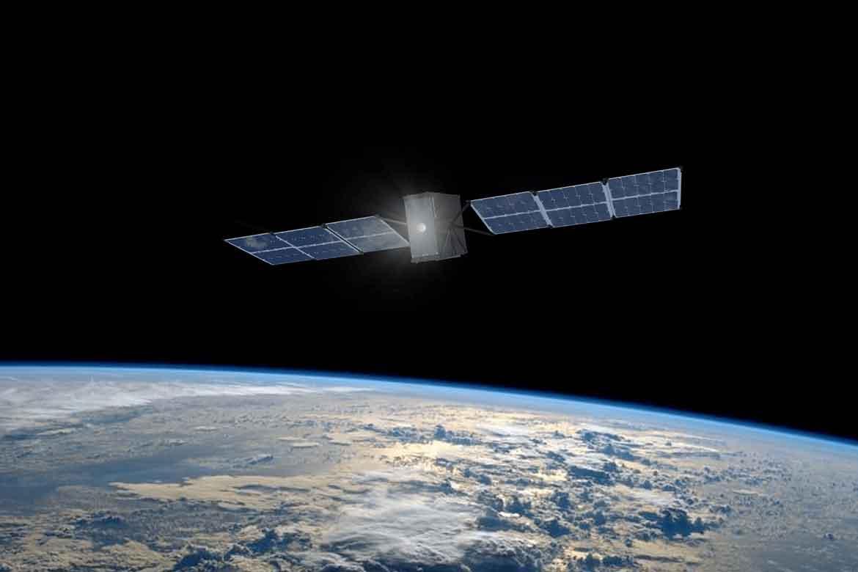 CubeSat avec propulsion à base d'eau ©Nasa