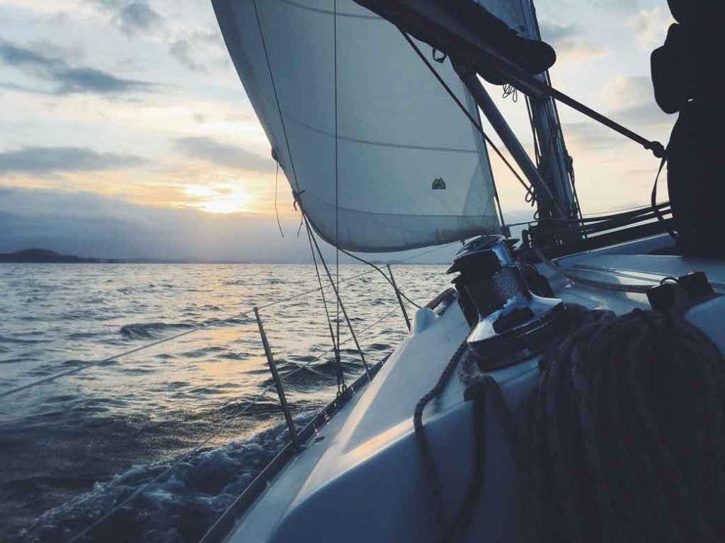 bateau ocean