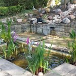 Water feature builder
