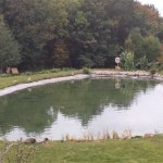 Commercial pond builders