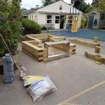 School pond build company in Bristol