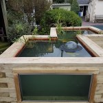 School pond design & build across Bristol and Bath