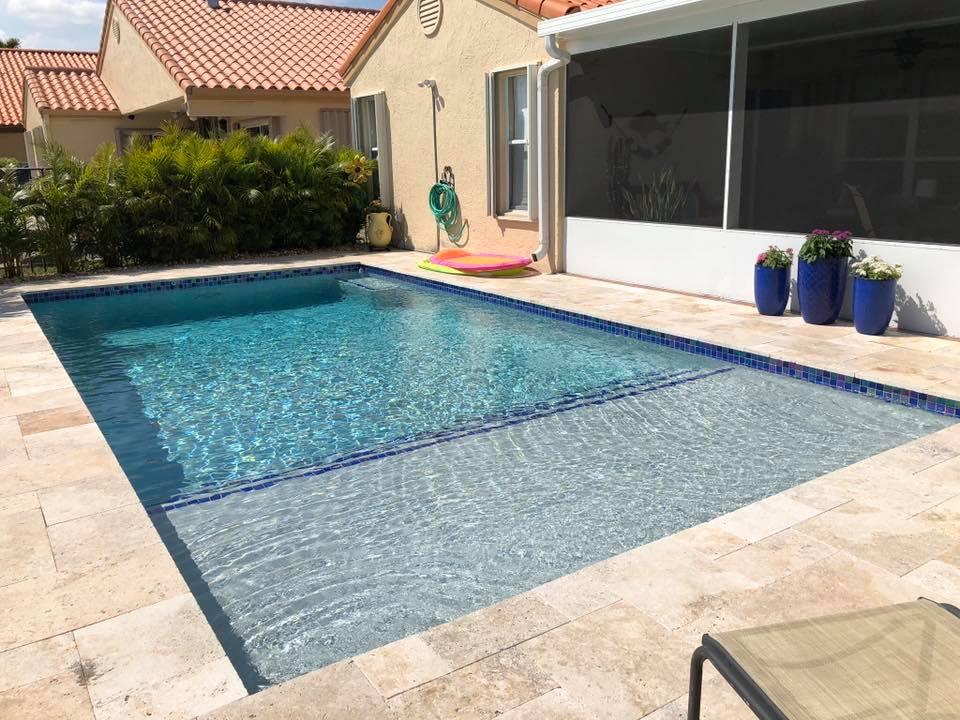classic pool aqua fresh pools