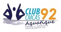Club92CmcasAquatiqueLogo