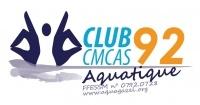 Club92CmcasAquatiqueLogo