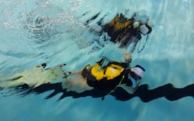 Découverte de la plongée sous-marine pour les personnes en situation de handicap physique ou sensoriel