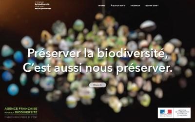 Préserver la biodiversité, c'est aussi nous préserver