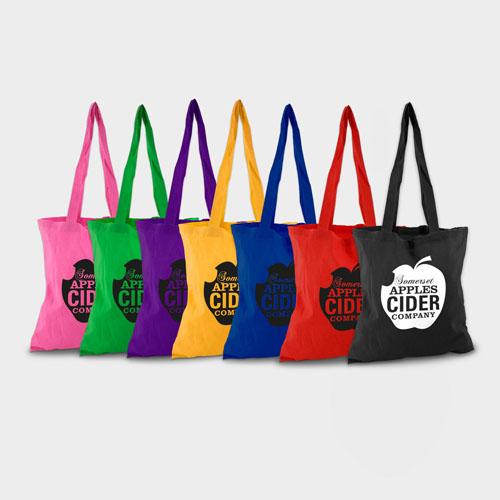 Brixton Shopper - Multi Colours