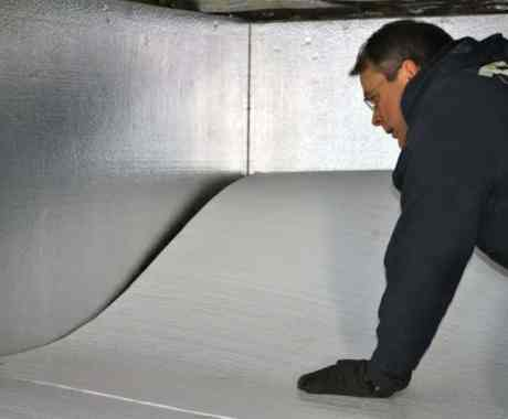 Know the Different Types of Insulation
