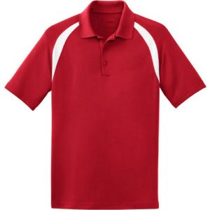Dry Fit Sports Polo
