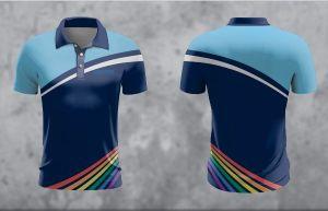 Aqualicious Polo Shirts