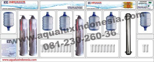 Harga Filter Air Tanah Terjamin Bantaeng, Sulawesi Selatan