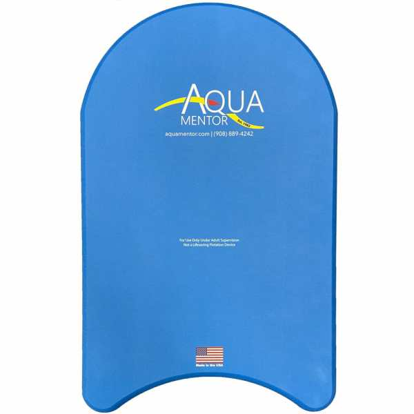 Adult Competition Kickboard | Swimming Products | Aquamentor