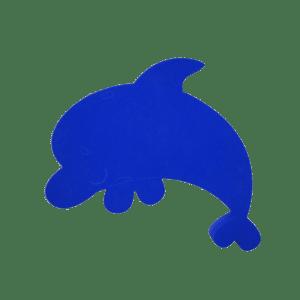 "Dan the Dolphin 36""x31""x1.5"" | Foam Mats & Swim Aids | Aquamentor"