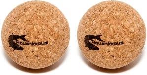 2.5″ Cork Massage Ball Set of 2