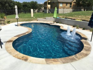 fiberglass inground pools