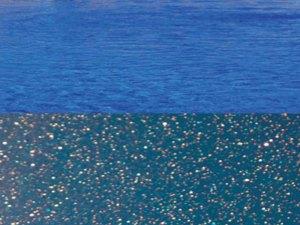 Azure Diamond Series Swimming Pool Finish by Viking Pools