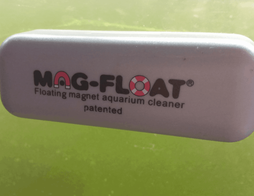mag float review